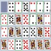 Game SOLITAIRE MAT