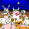 Game CRAZY COW