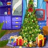 DECORATE THE CHRISTMAS TREE: CHRISTMAS CARD