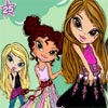 Game GIRLS BRATZ