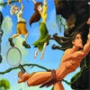 Game FIND THE NUMBER: TARZAN