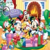 FIND LETTERS: MICKEY AND FRIENDS