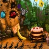 Game ANT PICNIC