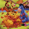 PUZZLE THE DONKEY, AND WINNIE THE POOH