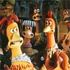 PUZZLE CHICKEN RUN