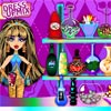 MONSTER HIGH: LOVE POTION