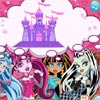 MONSTER HIGH: CASTLE OF DREAMS