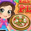Game EASY PIZZA