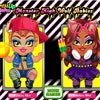 KIDS MONSTER HIGH