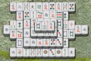 MAHJONG EXPRESS FOR TABLET