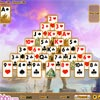 Game SOLITAIRE WONDERS OF THE WORLD