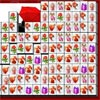 MAHJONG PUZZLE GAME WITH A VALENTINES