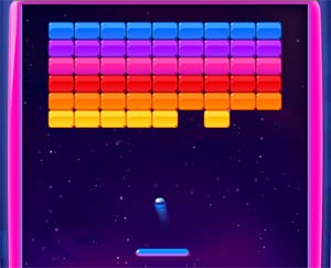 ARKANOID FOR TABLET