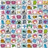 MAHJONG GAME: MATCH ANIMALS