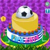 CAKE CUP FIFA 2014
