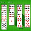 SOLITAIRE ACES IN THE BALANCE