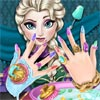 SPA FOR NAIL ART ELSA