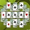SOLITAIRE ACE OF SPADES 2