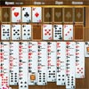 Game FREECELL DUPLEX