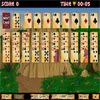 SOLITAIRE FORTY THIEVES GOLD