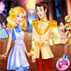 CINDERELLA: LOVE ON THE RUN
