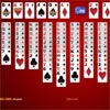 Game DOUBLE SOLITAIRE