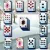 Game MAHJONG CARDS