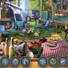 COOK OUTDOORS: HIDDEN OBJECT