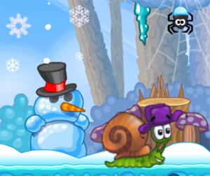 SNAIL BOB 6 (WINTER)