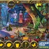 CIRCUS NOVEL: HIDDEN OBJECT