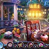 MIDNIGHT DANCES: HIDDEN OBJECT