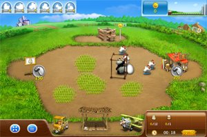 FARM FRENZY 2 FOR FREE
