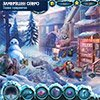 FROZEN LAKE: HIDDEN OBJECT