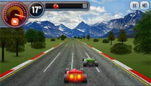 SPRINT CLUB NITRO: RACE FOR FREE