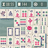 MAHJONG ON TIME