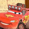 Game CARS: OFF-ROAD RACING