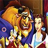 Game BEAUTY AND THE BEAST: THE 10 DIFFERENCES