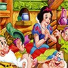 SNOW WHITE 10 DIFFERENCES