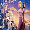 10 DIFFERENCES: TANGLED