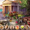 HIDDEN OBJECT: SUMMER IN ITALY