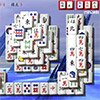 SOLITAIRE CHINESE MAHJONG