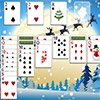SOLITAIRE CHRISTMAS KLONDIKE SOLITAIRE