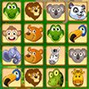 MAHJONG CONNECT ANIMALS