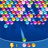 Game INFINITE BUBBLE SHOOTER
