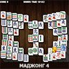 Game MAHJONG 4