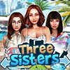 SEARCH ITEMS: THREE SISTERS