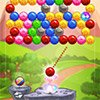 Game BUBBLES SHOOTER