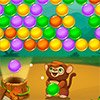 Game MONKEY AND BALLS