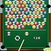 Game THE BILLIARD BALLS