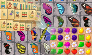 Games for tablet and smartphone